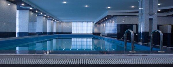 Комплекс бассейнов