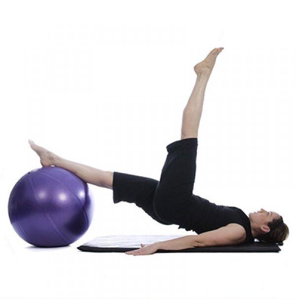 Pilates mat I