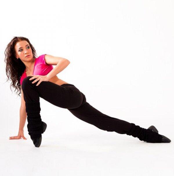 Stretch & Parter